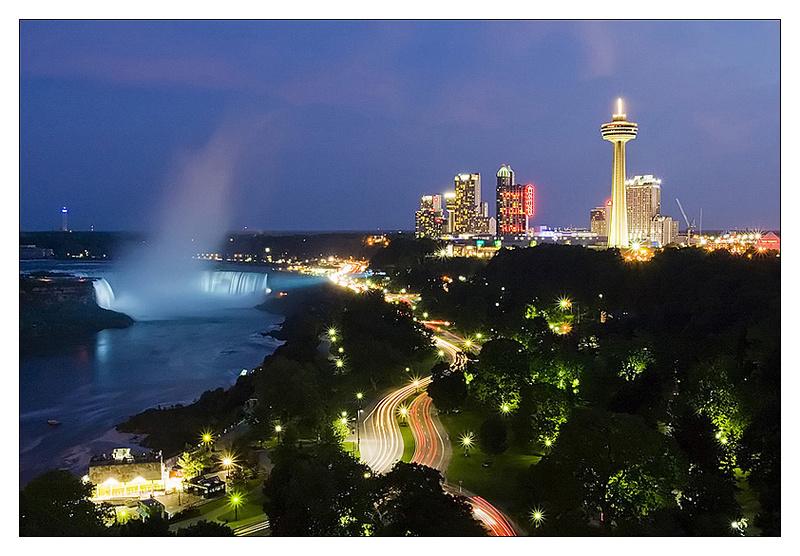 Niagara - Canada - North America