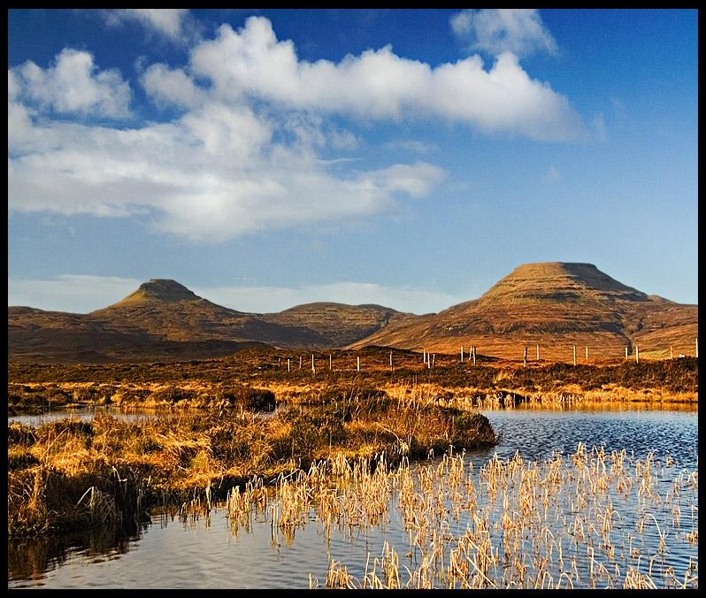 Mcloeds table - Isle of Skye - The Islands of Scotland
