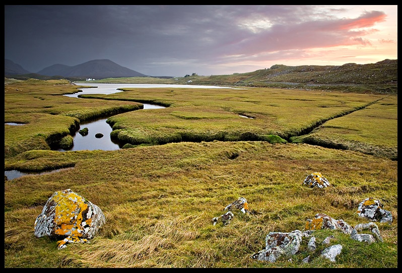 Cradhlastadh - Isle of Lewis - The Islands of Scotland
