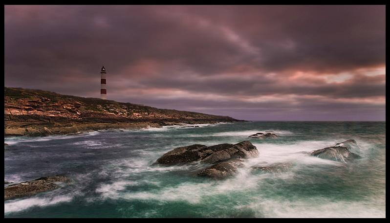 Tarbat Ness - Sutherland - Coastal Scotland