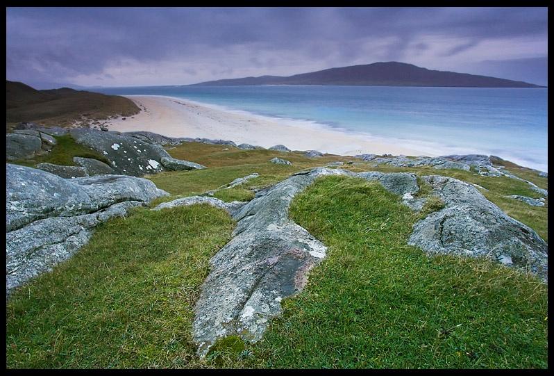 Luskentyre - Isle of Harris - The Islands of Scotland