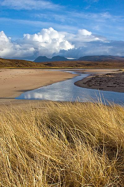 Achnahaird Bay - Coastal Scotland