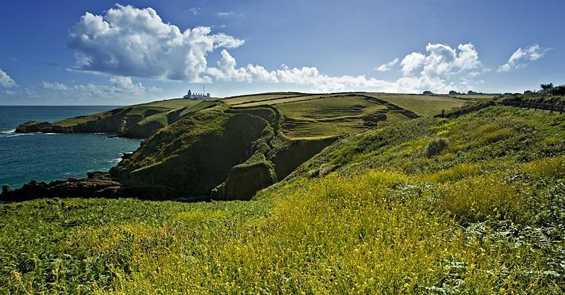 The Lizard - Inland and Coastal England