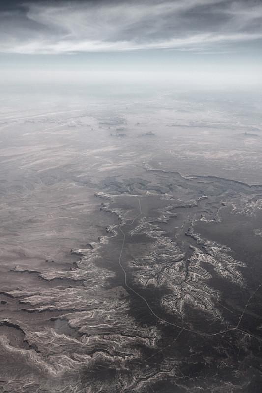 Bear's Ears, Utah - Airspace