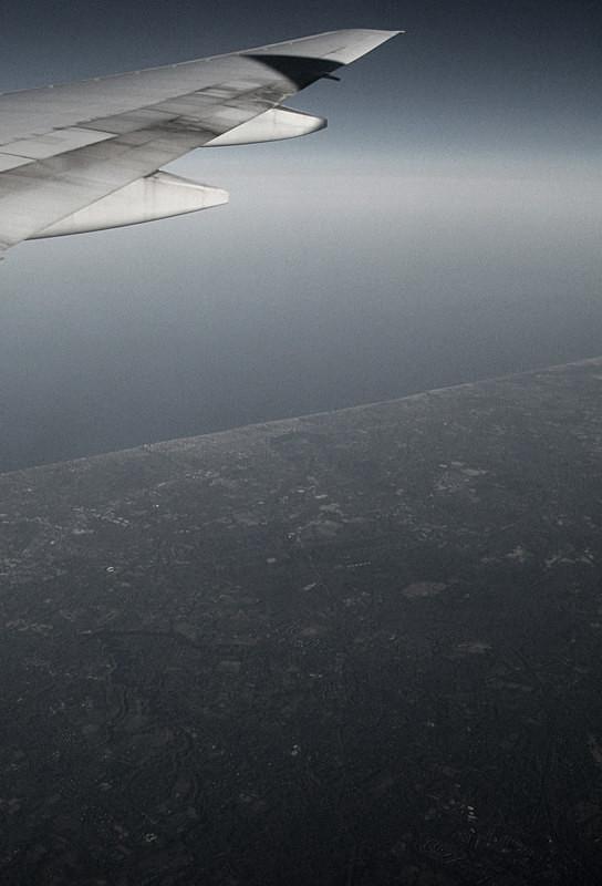Kitty Hawk, North Carolina - Airspace