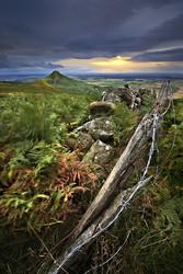 North Yorkshire Moors portfolio