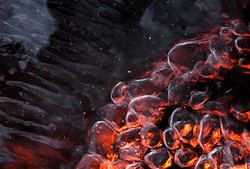 Fire and Ice (experimental - enter at your own risk!) portfolio
