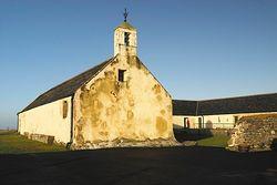 Nunton Steadings, Benbecula, Outer Hebrides