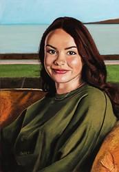 Portraiture portfolio