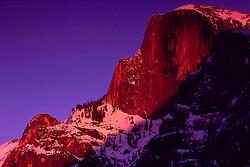 Sierra Nevada and Yosemite portfolio