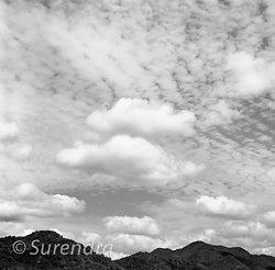 Earth Meets Sky portfolio