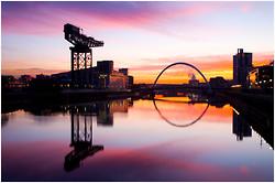 Glasgow & The Clyde portfolio