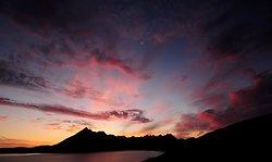 Sunset Cullins Skye NIKON D300 14mm f14 1-15 iso400_267
