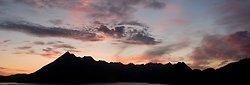 Sunset Cullins Skye NIKON D300 40mm f10 1-13 iso400_268