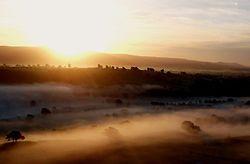 Eden Valley, Cumbria portfolio