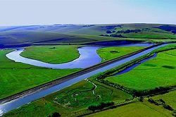 Cuckmere Haven & Cuckmere River, East Sussex portfolio