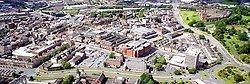 Carlisle, Cumbria portfolio