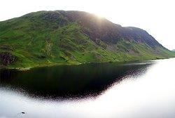 Crummock Water, Cumbria portfolio