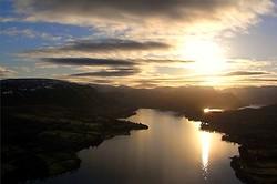 Ullswater Lake, Cumbria portfolio