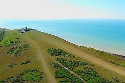 Belle Tout Lighthouse, East Sussex portfolio