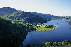 Glenridding, Ullswater, Cumbria portfolio
