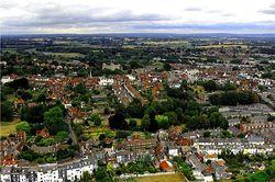 Lewes, East Sussex portfolio