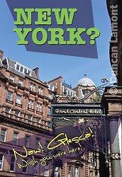 Naw! Glesca! The world in Glasgow. portfolio
