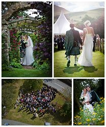 Weddings portfolio