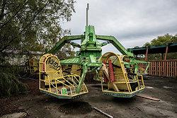 Six Flags New Orleans portfolio