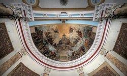 Church of the Divine Communion portfolio