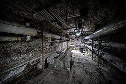 Abbott State Penitentiary* portfolio