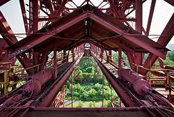 Carrie Furnaces (Rankin, PA) | Gantry Symmetry