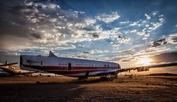 AMARG: Davis-Monthan Air Force Base portfolio