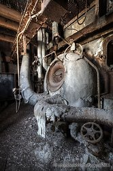 Poplar Street Steam Plant* portfolio
