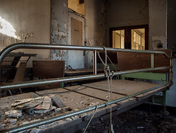 Sydenham/Montebello Hospital portfolio