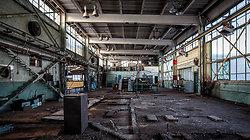 The Navy Yard portfolio