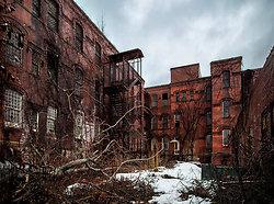Wilder State Hospital* portfolio