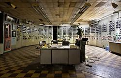 Frank R. Phillips Power Station portfolio