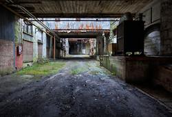 Bancroft Mills portfolio