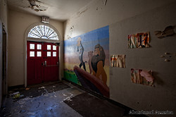 Rockland State Hospital (Orangeburg, NY) | Lion King