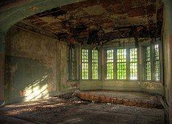 Taunton State Hospital (Taunton, MA) | Losing Ground