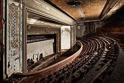 Victory Theater, Holyoke MA