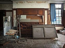 Boston Psychopathic Hospital portfolio