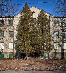 Rockland State Hospital (Orangeburg, NY) | Hidden by Trees