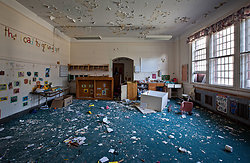 Rockland State Hospital (Orangeburg, NY) | The Road to Growing Up