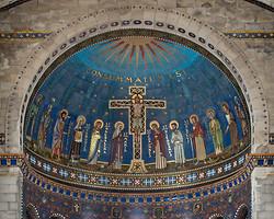 The Church of the Transfiguration portfolio