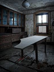 Ellis Island Immigrant Hospital | Apothecary