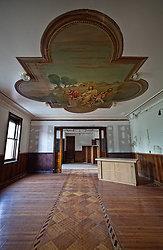 Abandoned Residential and Religious Sites portfolio