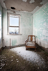 Undisclosed State Hospital