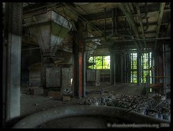 Brookline Power Plant* portfolio